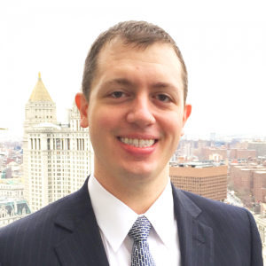 Matthew W. Schmidt Balestriere Fariello New York Litigation Law Firm