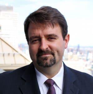John G. Balestriere, Attorney