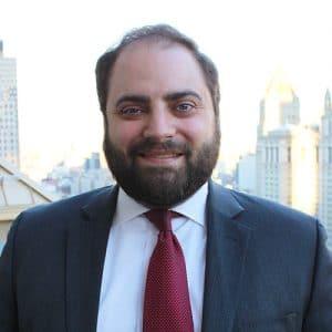 Peter S. Garnett, Attorney